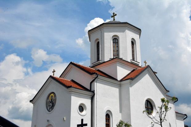Photo of Osvećenje hrama Svetog Save u Velikom Jovanovcu