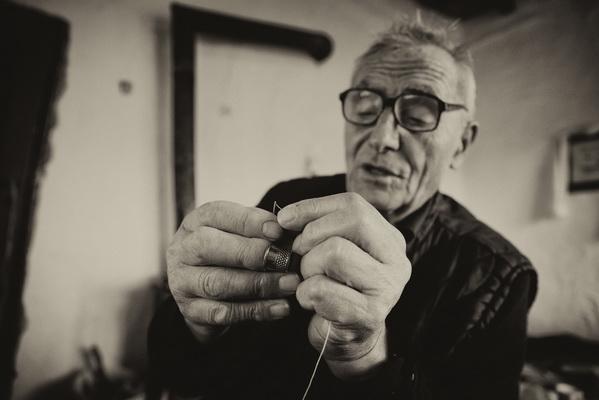 Photo of Fotografije Aleksandra Ćirića u Etnografskom muzeju u Beogradu