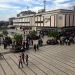 Šta se smatra javnim okupljanjem?