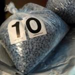 Policija i carina zaplenile 1,7 kila ekstazija