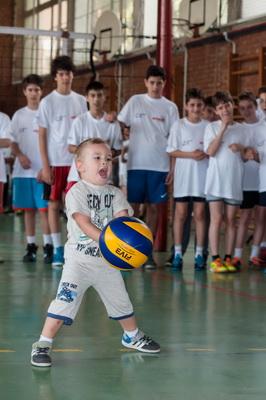 Photo of Svako treće dete u Srbiji ima krivu kičmu