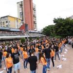 Maturantska parada u petak, u Pirotu će plesati 543 maturanata