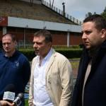 FK Radnički i Marjan Živković nastavljaju saradnju