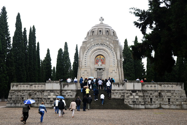 Photo of Dan primirja u Prvom svetskom ratu. Državni praznik u Srbiji