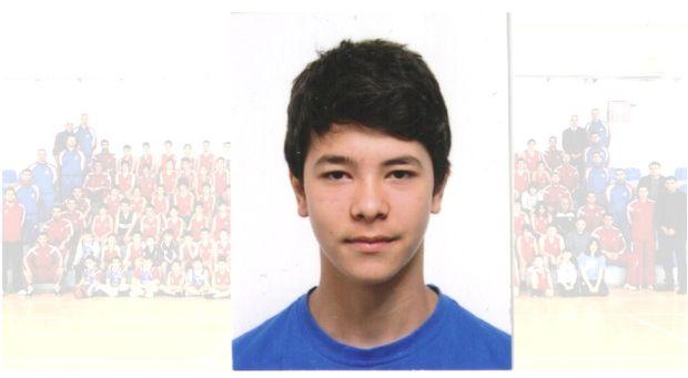 Photo of Mladi talentovani pirotski košarkaš pozvan na najprestižniji košarkaški kamp