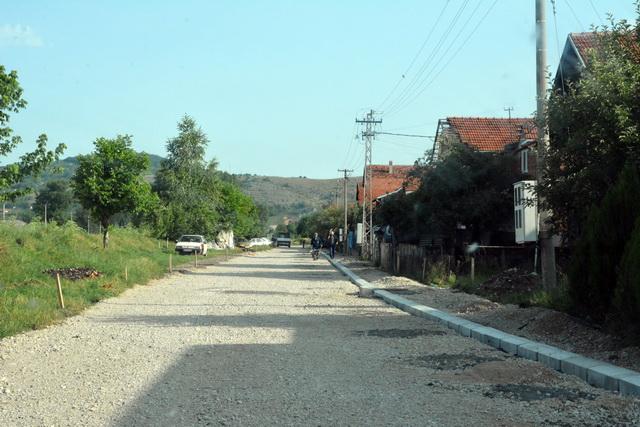 Photo of Poslednje pripreme za asfaltiranje Savske ulice