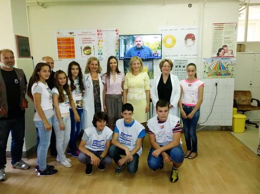 """Photo of Više od 10.000 mladih Piroćanaca """"prošlo"""" kroz Savetovalište za mlade"""