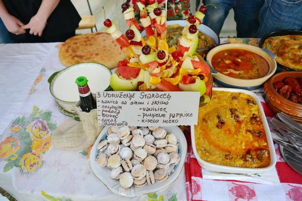 Photo of Serijal Produkcije Astra: Emisija o Zdravoj hrani
