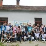 Oživljavanje ruralnih sredina – Kamp u selu Strelac