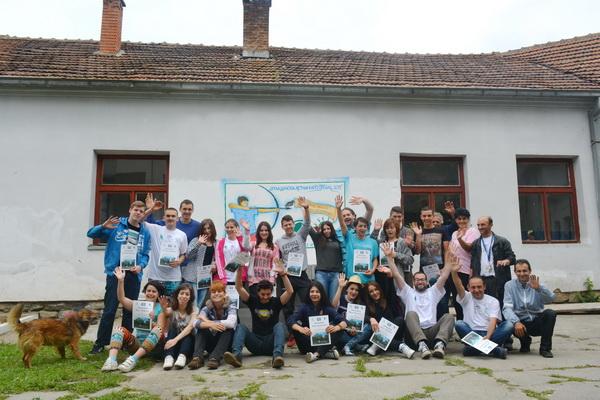 Photo of Oživljavanje ruralnih sredina – Kamp u selu Strelac