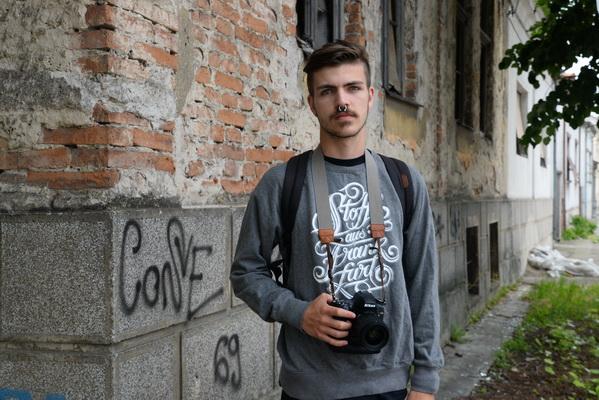 Photo of Ožiljci rata na fotografijama Nikole Rabajna
