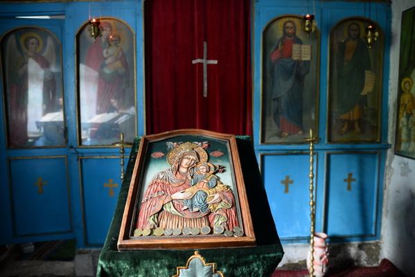 Photo of Pokraden manastir kod Dimitrovgrada na dan Svete Petke