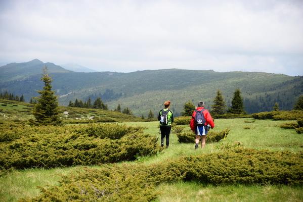 Photo of Senicima i mobilijarima biće opremljeno petnaestak lokacija na teritoriji Parka prirode Stara planina i rezervatu Jerma
