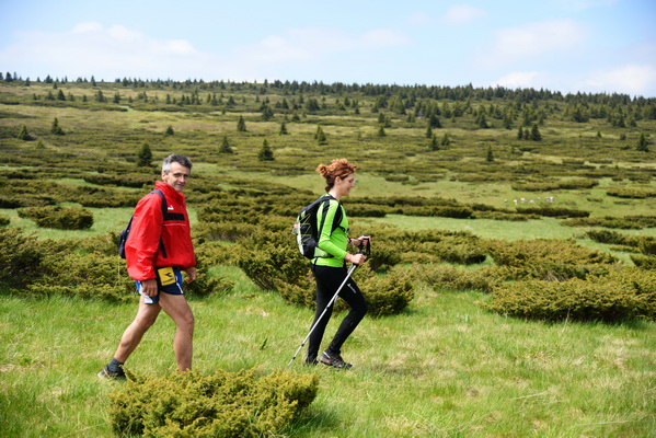 Photo of Ultra trail Stare planine po sedmi put okuplja planinske trkače sasvih kontinenata