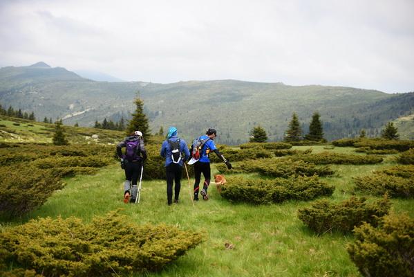 stara planina trka pešačenje priroda