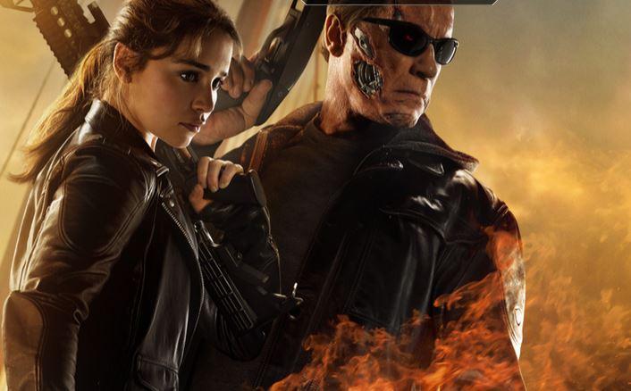 Photo of Terminator 3D u bioskopu DK