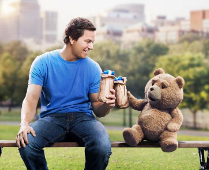 Photo of Ted 2 2d u bioskopu DK