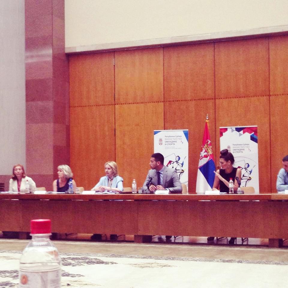 Photo of Sa ministrom Udovičićem o boljoj saradnji