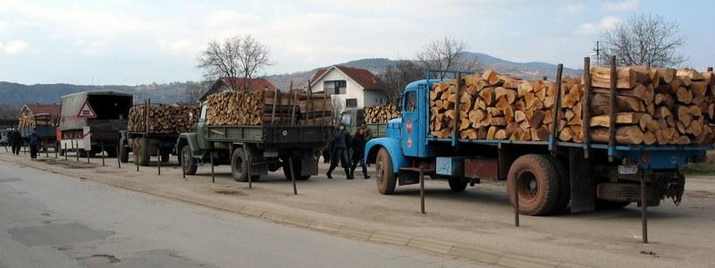 Photo of Cene ogrevnog drveta miruju