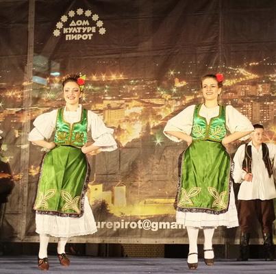 Photo of Folklorci Doma kulture oduševili Piroćance