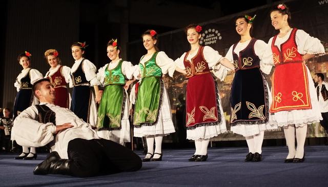 Photo of Novogodišnji koncerti ansambala Doma kulture
