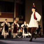Večeras počinje praznik folklora u Pirotu - Uživajte u igrama Perua, Čilea, Poljske, Grčke, Bugarske