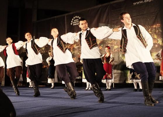 Photo of Tradicionalni Međunarodni folklori festival 7. i 8. avgusta