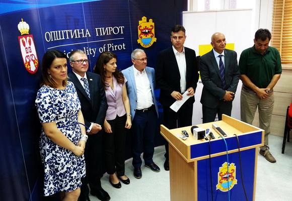 Photo of HELP i opština Pirot za pokretanje malih biznisa dali skoro milion evra
