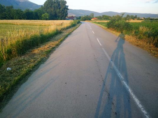 kruzni put