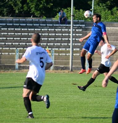 Photo of Radnički ubedljiv protiv Sinđelića 3:0(1:0)