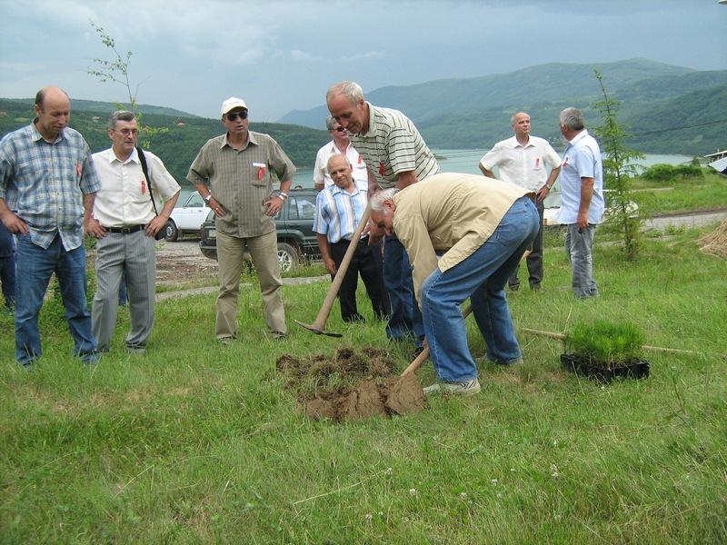 Photo of Jubilej ORA Pirot: preporodili Staru planinu