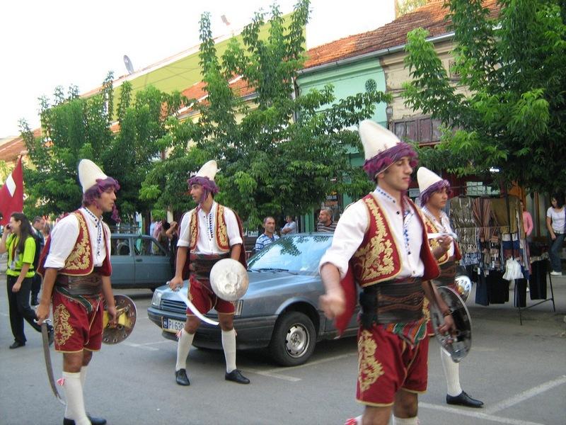 Photo of Dom kulture: Dolaze folklorci, Čorba, Dugić…