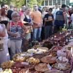 Temska će sutra biti domaćin Festivala staropalninskih jela