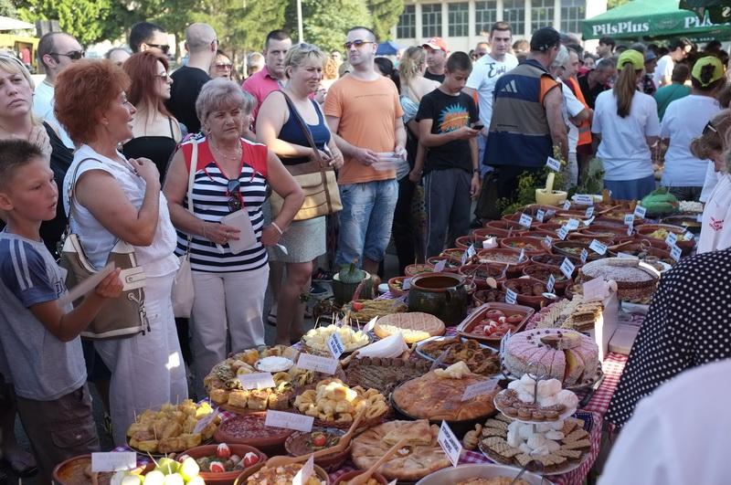 Photo of Temska će sutra biti domaćin Festivala staropalninskih jela