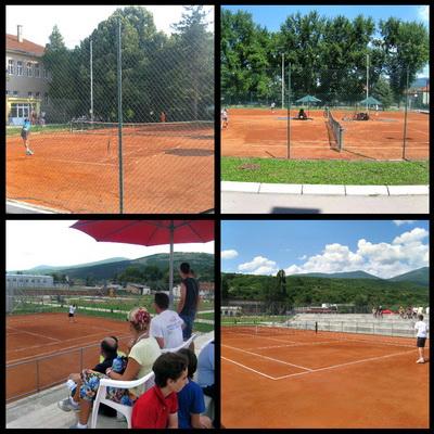 Photo of Održano Otvoreno prvenstvo Bele Palanke u tenisu za dečake do 16 godina
