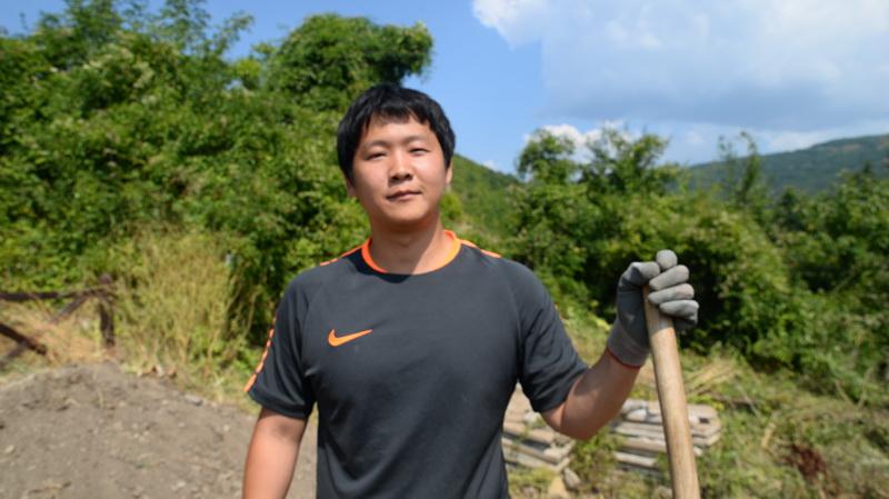 Photo of Volonteri iz celog sveta na radnoj akciji na Staroj planini (foto, video)
