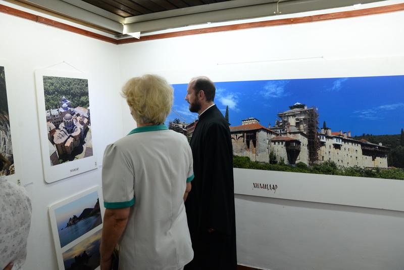 Photo of Fotografije najveće srpske svetinje u Pirotu