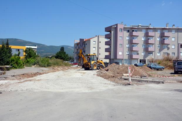 Photo of Radovi u Bogojavljanskoj i ulici Metiljevica