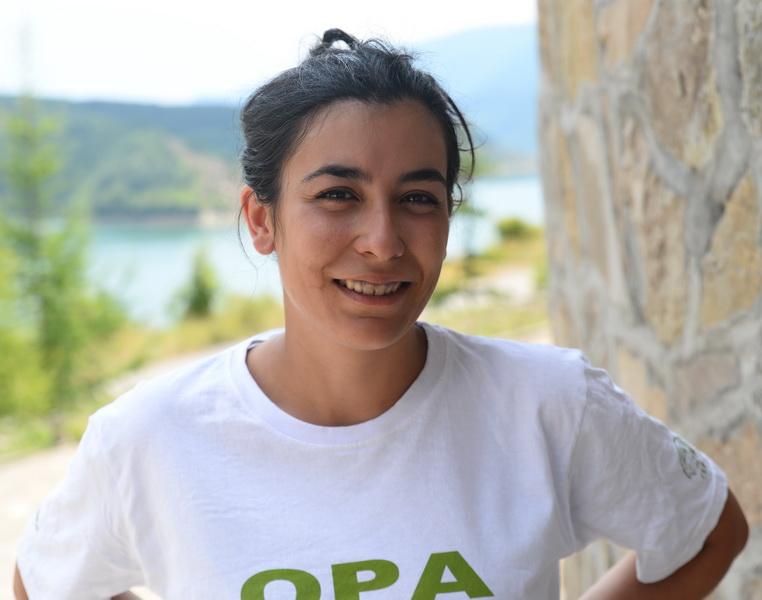 Dijana Fernandez