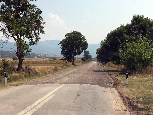 Photo of Završetak rekonstrukcije puta Gnjilan – Sadikov bunar