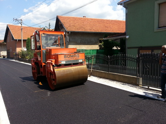 Photo of Meštani Metiljavice dobili asfalt posle tri decenije
