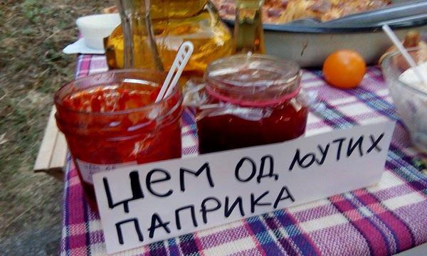 Photo of Gastronomad za Pirotske vesti:Ceo ovaj kraj može biti gastronomska prestonica Srbije