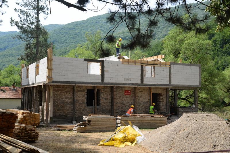 Photo of Gradi se Sportsko rekreativni centar u Dojkincima