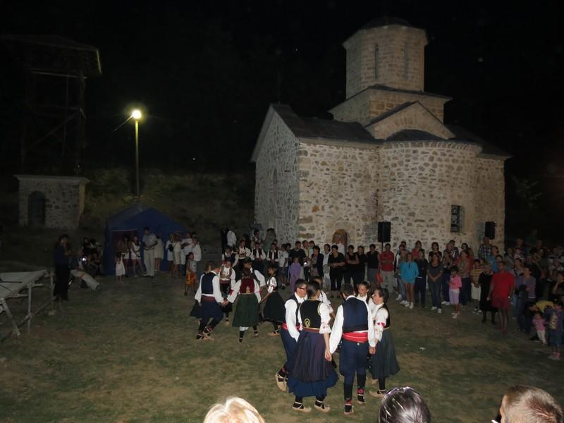 Photo of Sedenća  u babušničkom selu Gorčinci
