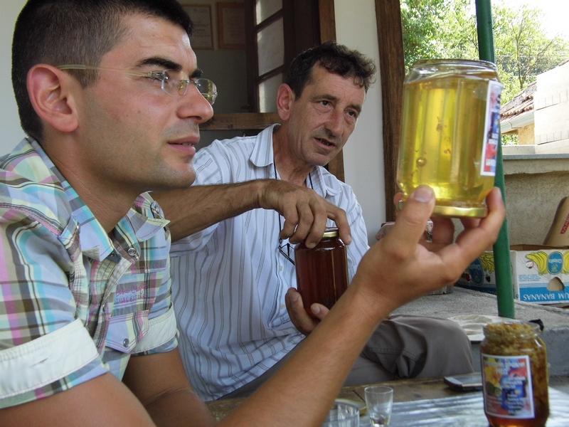 Photo of Babušničani najveći proizvođači meda u okrugu