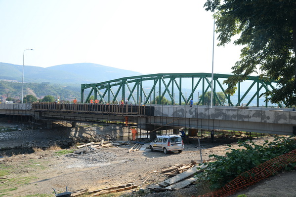 "Photo of ""Belle ponte"" prošao testove opterećenja(Video)"