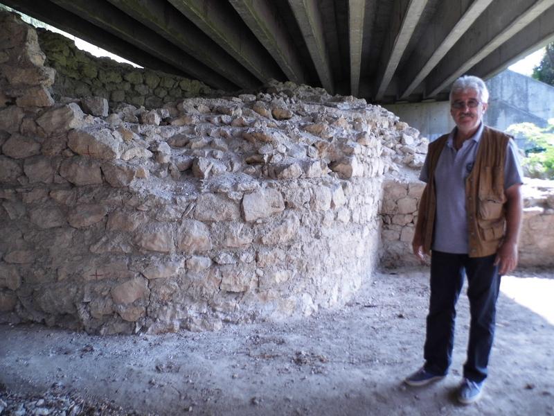 Photo of Arheologija:istraživanje bazilike podno Sarlaha