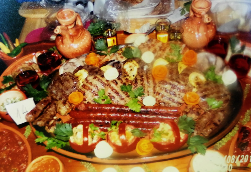 Photo of Pirotski roštilj nema konkurenciju
