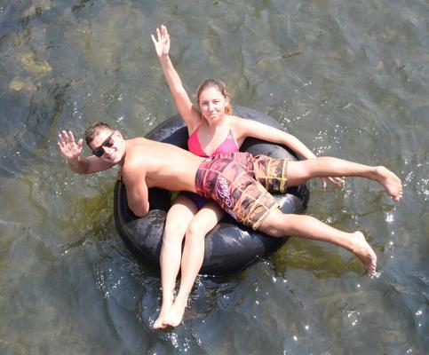 Photo of Rafting na Nišavi masovniji nego ikada