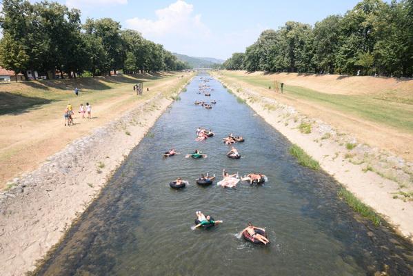 """Photo of Odložene manifestacije """"Rafting na Nišavi"""" i """"Dani zdravlja"""""""